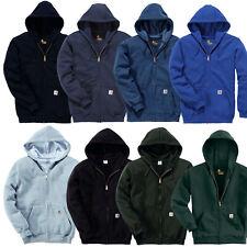 Carhartt - Sweatshirt Hooded Zip Kapuzenjacke Jacke Zip Hoodie | S M L XL XXL