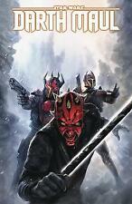 Star Wars: Darth Maul - Son Of Dathomir, Jeremy Barlow,  Paperback #X8548 U