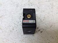 Rexroth Bosch 0821300930 Distribution Block