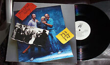 Peter Paul & Mary NO EASY WALK TO FREEDOM Gold Castle NM Greenwood EL SALVADOR