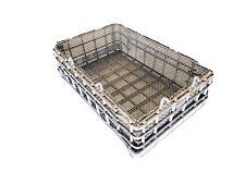 Heat Treat Basket Corrosion Resistant High Temperature Alloy Furnace Basket
