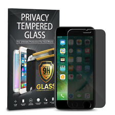 For Apple iPhone 8 Plus Privacy Anti Spy Tempered Glass Screen Protector