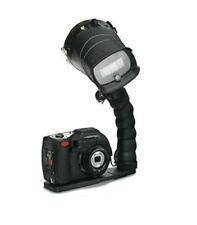 SeaLife DC1400 Pro 14MP HD Underwater Digital Camera with Flash & Flex Arm