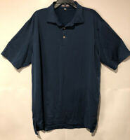 Peter Millar Sumertime Collection Adult XL Golf Shirt