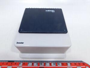 CQ980-1# Märklin Digital H0/AC 6015 Booster, Tested, Very Good