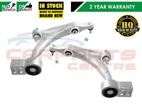 FOR ALFA ROMEO BRERA FRONT RIGHT LEFT LOWER BOTTOM SUSPENSION WISHBONE ARM ARMS