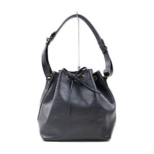 Louis Vuitton LV Shoulder Bag M44102 Petit Noe Black Epi 2200583