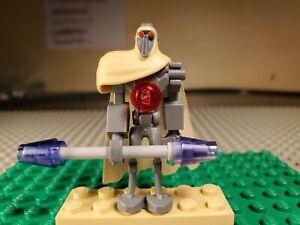 Lego Star Wars The Clone Wars Magna Guard Minifigure SW0190 7752 7673 Mint! #315