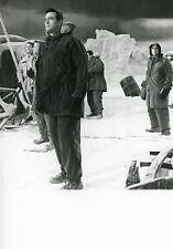 "ROCK HUDSON ""DESTINATION ZEBRA..."" JOHN STURGES PHOTO DE PRESSE CINEMA CM"