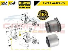 FOR VAUXHALL ASTRA CASCADA INSIGNIA 08- FRONT SUSPENSION STUB FRAME LOWER BUSHES