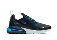 Nike Air Max 270 Trainers Mens Size 8 9 10 14 Shoes AH8050-019 Casual Sneakers