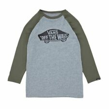 cadd61f3ce36 VANS Raglan T-Shirts for Men