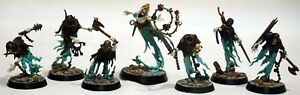 Warhammer Age of Sigmar Nighthaunt Thorns of the Briar Queen (7 Models)