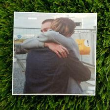Brockhampton premium sticker - Ginger album cover