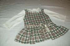 Baby girls clothes Spanish dress set size 6m- combined postage available