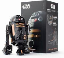 Brand New Star Wars Sphero Exclusive R2-Q5 App-Enabled Remote Droid Figure MISB