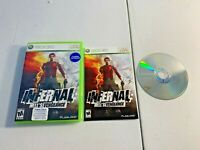 Infernal: Hell's Vengeance (Microsoft Xbox 360, 2009) - COMPLETE (TESTED)