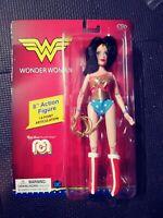 Mego Wonder Woman DC Action Figure 2020 New
