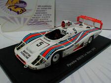 Jacky-Ickx Tourenwagen- & Sportwagen-Modelle