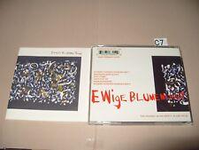 Davis Redford Triad Ewige Blumenkraft cd 1999 cd Nr Mint / Inlays Ex
