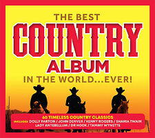 The Best Country Album in the World Ever