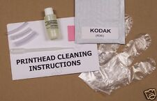 Unblock Print Head Nozzles for Kodak. Printer Cleaning Kit Cleaner Flush (PCKK)