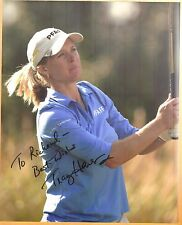 Tracy Hanson-signed photo-33 - coa