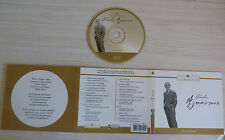 CD ALBUM DIGIPACK SA JEUNESSE - AZNAVOUR CHARLES 16 TITRES BEST OF