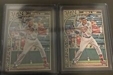 2015 Topps Gypsy Queen National Convention Byron Buxton RC Twins NSCC Rookie