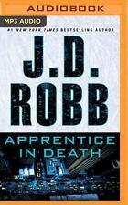 Apprentice in Death In Death Series