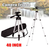 Universal Portable Camera Tripod Mount Stand For Nikon Canon Sony DSLR DV Travel
