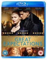 Great Aspettative Blu-Ray Nuovo (LGB94993)