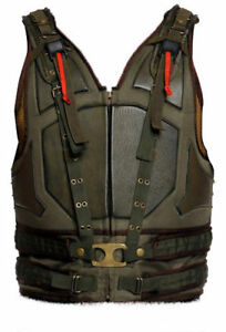 Bane Tom Hardy Vest Batman The Dark Knight Rises Costume