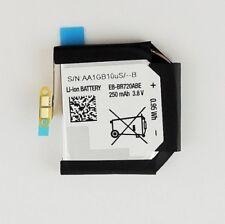 Genuine EB-BR720ABE Samsung Gear S2 Original Battery S2 Classic 250mAh