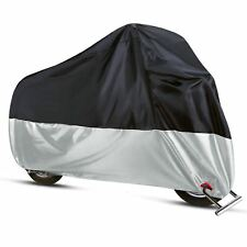 Motorcycle Cover For Harley Davidson Heritage Softail Classic FLSTC Anti UV Rain