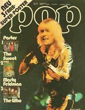 Pop Nr. 03/1974 Brian Connolly