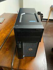 Dell Precision Tower 3620 512GB SSD Intel Core i7-7700, 3.6GHz, 8GB RAM, Desktop