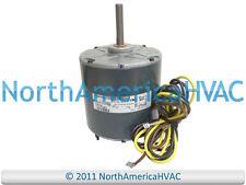 5Kcp39Pgz326S - Ge Genteq 1/2 Hp 208-230v Condenser Fan Motor Heil Tempstar Icp