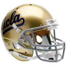 UCLA BRUINS SCHUTT XP FULL SIZE REPLICA FOOTBALL HELMET