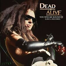 You Spin Me Round (Like A Record) - Dead Or Alive (2016, Vinyl NEU)