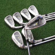 TaylorMade Golf M2 2017 Iron Sets - LEFT HAND - 4-PW REAX Steel Regular Flex NEW
