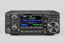 Icom Ic-7300 HF 50mhz SSB CW RTTY Am FM 50w Transceiver Receiver JP