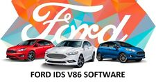 Ford IDS V86.1 Diagnostic Software & Calibration Files C81 GET IT NOW!