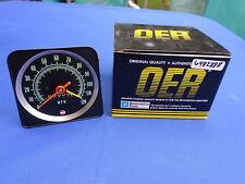 NEW 1969 Camaro SS Z28 Speedometer 120 MPH Speedo W/ Speed Warning OER 6482888