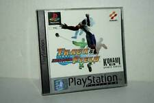 INTERNATIONAL TRACK & FIELD USATO SONY PSONE VER ITALIANA PLATINUM VBC 44016