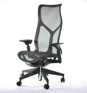 Authentic Herman Miller® Cosm™ Chair, High Back | Design Within Reach