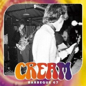 Cream Barbeque 67 Japan