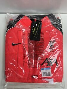 Men's Liverpool FC Training Jacket, Padded, Medium, Brand New