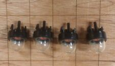 4 PACK oem HUSQVARNA Primer Bulb Pump 503936601 450 455 CS2250 2255 US Seller