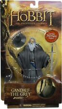 "Hobbit Gandalf the Grey An Unexpected Journey Lord of the Rings NEW 6"" AUTHENTIC"